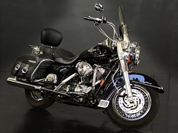 2004 Harley-Davidson Touring for sale 200581505