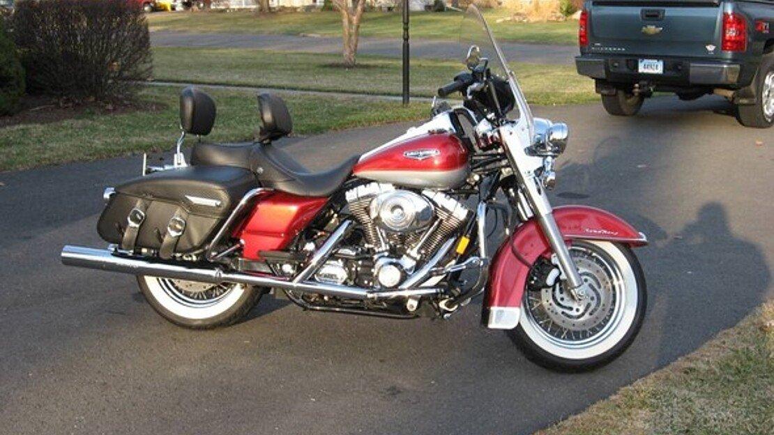 2004 Harley-Davidson Touring for sale 200609485