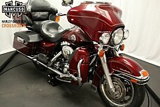 2004 Harley-Davidson Touring for sale 200460947