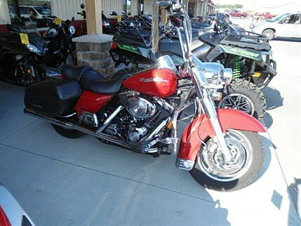 2004 Harley-Davidson Touring for sale 200490449