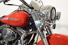 2004 Harley-Davidson Touring for sale 200507656