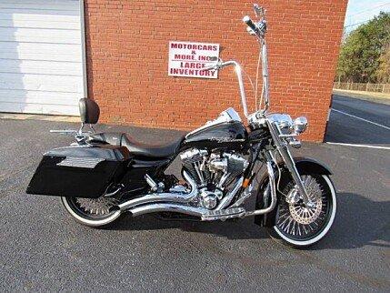 2004 Harley-Davidson Touring for sale 200522939