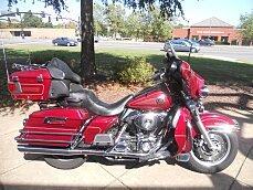 2004 Harley-Davidson Touring for sale 200534125