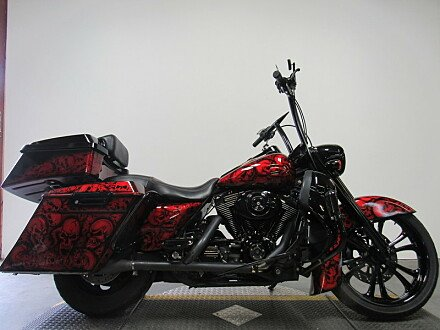 2004 Harley-Davidson Touring for sale 200575668