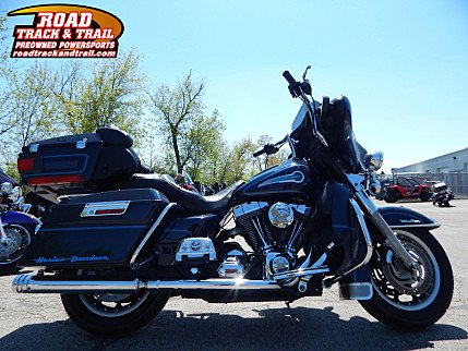 2004 Harley-Davidson Touring for sale 200579148