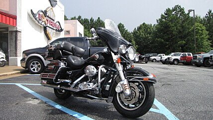 2004 Harley-Davidson Touring for sale 200606229