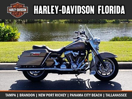 2004 Harley-Davidson Touring for sale 200630087
