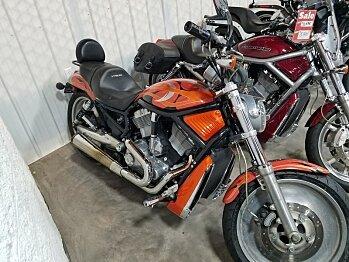 2004 Harley-Davidson V-Rod for sale 200621812