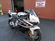 2004 Honda CBR1000RR for sale 200616220