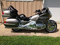 2004 Honda Gold Wing ABS for sale 200468782