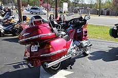 2004 Honda Gold Wing for sale 200544104