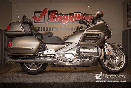 2004 Honda Gold Wing for sale 200552578