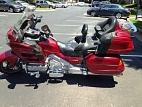 2004 Honda Gold Wing for sale 200591741