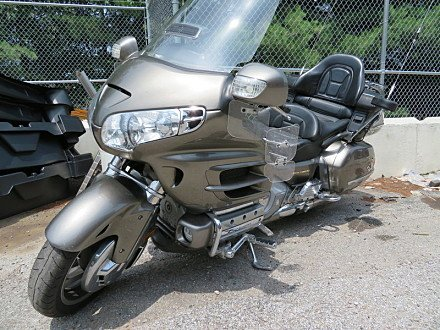2004 Honda Gold Wing for sale 200595661
