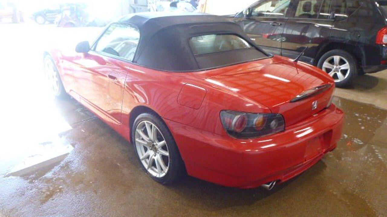 2004 honda s2000 for sale near bedford virginia 24174 classics 2004 honda s2000 for sale 100895541 publicscrutiny Image collections