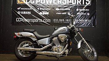 2004 Honda Shadow for sale 200439824