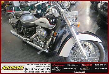 2004 Honda Shadow for sale 200489353