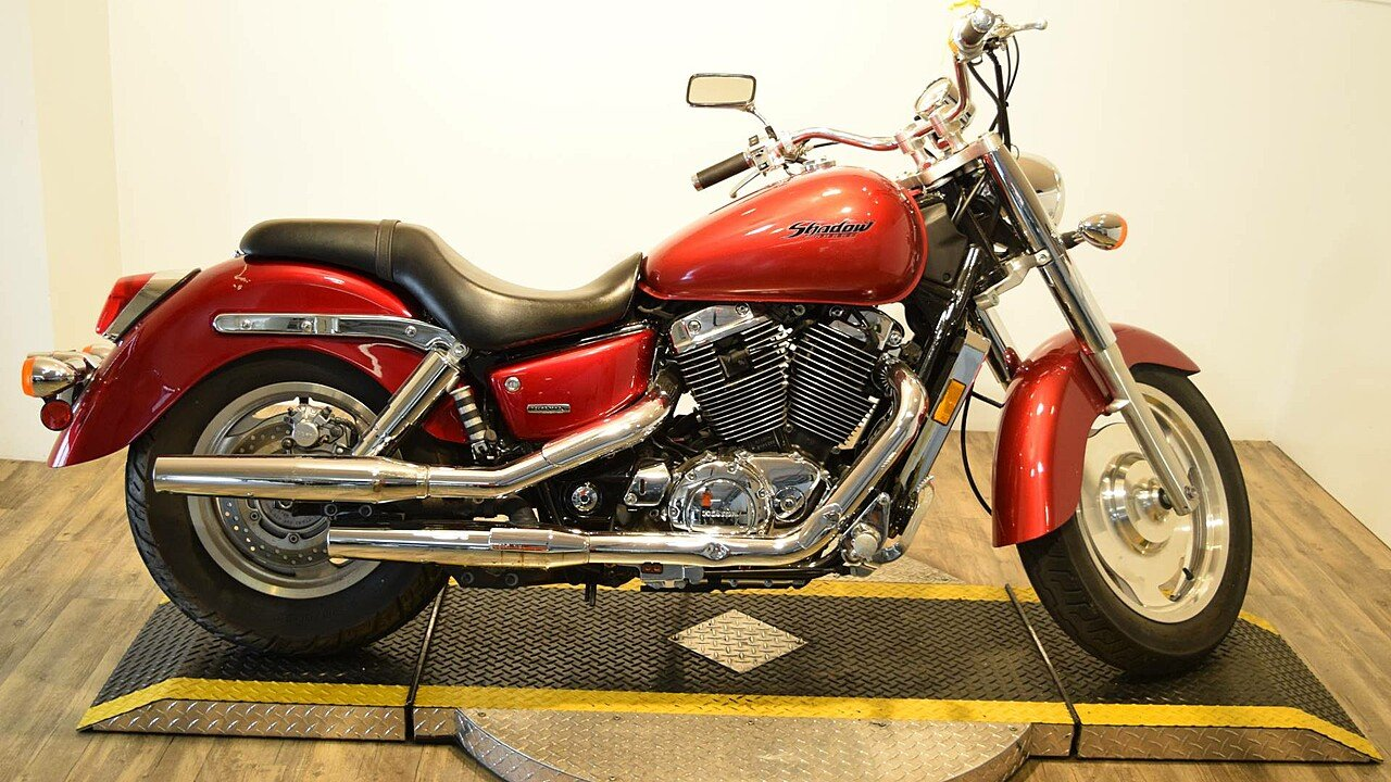 2004 Honda Shadow for sale 200491217