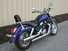 2004 Honda Shadow for sale 200568683