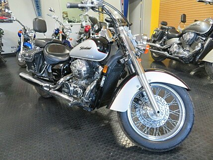 2004 Honda Shadow for sale 200572328