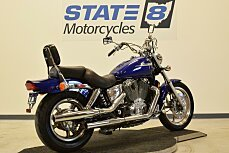 2004 Honda Shadow for sale 200607961