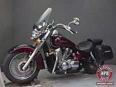 2004 Honda Shadow for sale 200615754