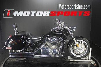 2004 Honda VTX1300 for sale 200473967