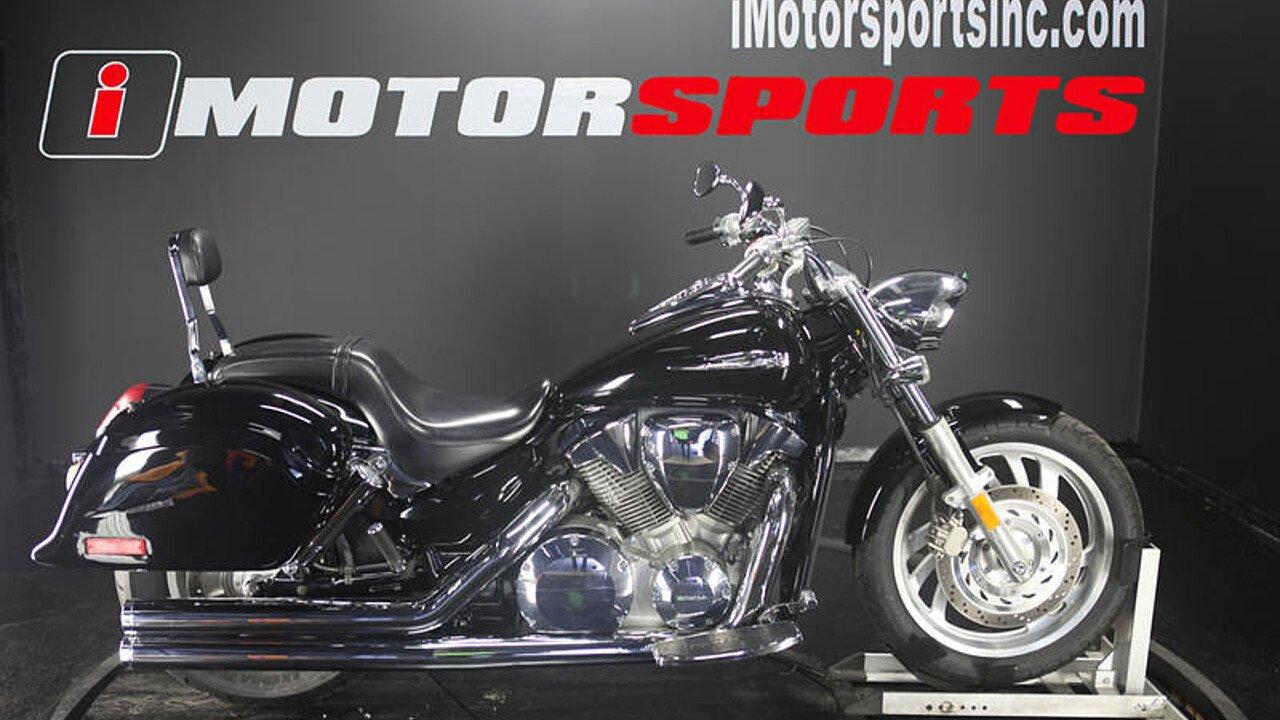 2004 Honda VTX1300 for sale 200549973