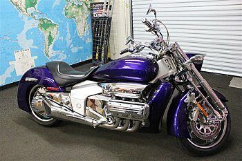 2004 Honda Valkyrie Rune for sale 200605334