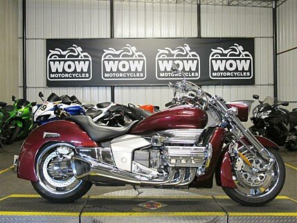 Honda Valkyrie Rune Motorcycles for Sale - Motorcycles on Autotrader