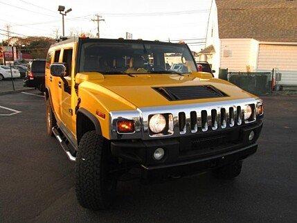 2004 Hummer H2 for sale 100821168