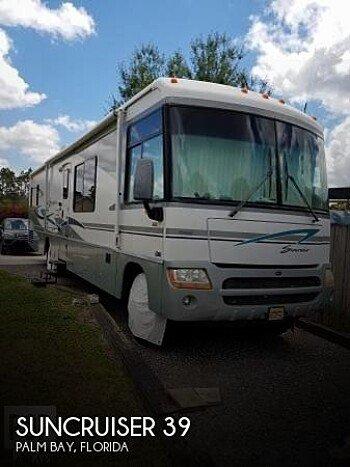 2004 Itasca Suncruiser for sale 300140293