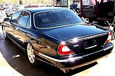 2004 Jaguar XJ8 for sale 100293255