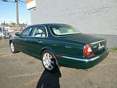 2004 Jaguar XJ8 for sale 100879198