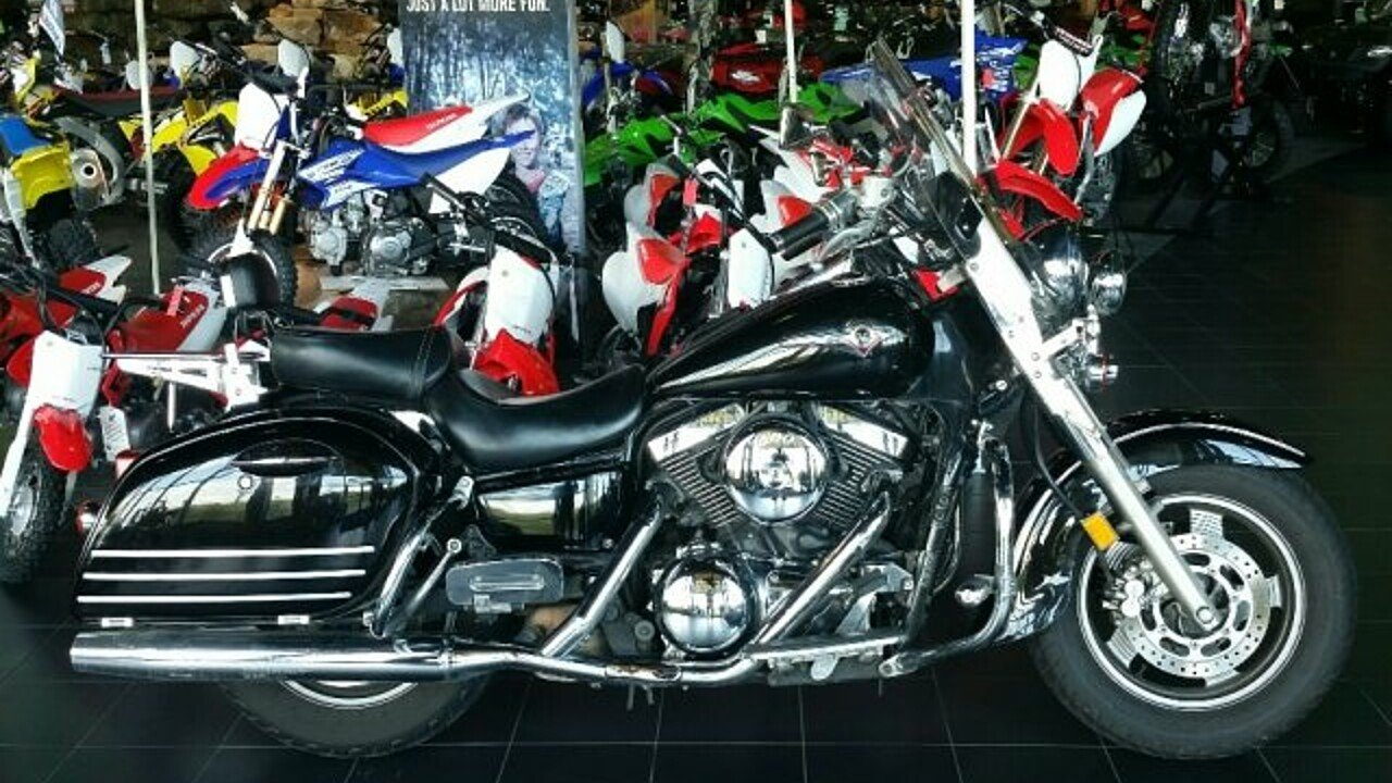 2004 Kawasaki Vulcan 1500 for sale 200460232