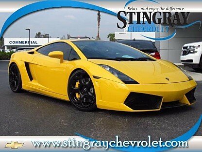 2004 Lamborghini Gallardo for sale 100752843