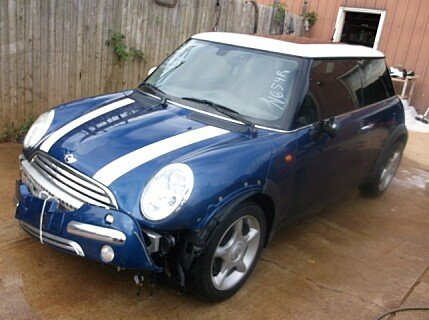 2004 MINI Cooper Hardtop for sale 100291793