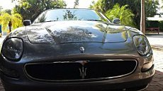 2004 Maserati Spyder for sale 100951164
