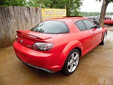 2004 Mazda RX-8 for sale 100290994