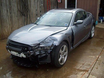 2004 Mazda RX-8 for sale 100749773