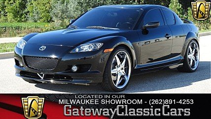 2004 Mazda RX-8 for sale 101028996