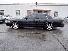 2004 Mercury Marauder for sale 100944624