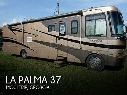 2004 Monaco LaPalma for sale 300144081