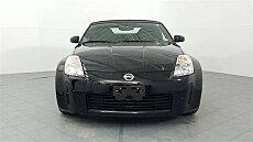 2004 Nissan 350Z Roadster for sale 101056261