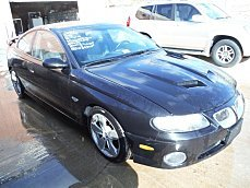 2004 Pontiac GTO for sale 100744225