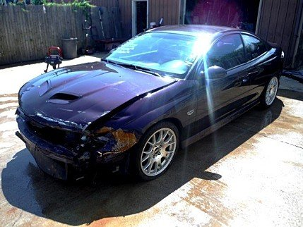2004 Pontiac GTO for sale 100749636