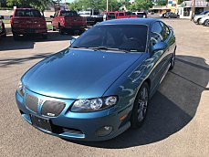 2004 Pontiac GTO for sale 100989883