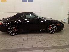 2004 Porsche 911 Cabriolet for sale 100759256