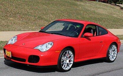 2004 Porsche 911 Coupe for sale 100880761