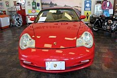 2004 Porsche 911 Cabriolet for sale 100885523